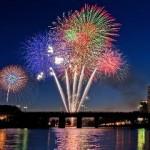 第72回 岡崎城下花火大会の穴場5選!2020年の日程・時間は?