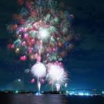 木更津港まつり花火大会の穴場6選!2017年の日程・駐車場は?