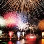按針祭海の花火大会の穴場4選!2020年の日程・駐車場は?