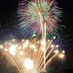 第51回 東海まつり花火大会 2020年の日程・時間と駐車場は?穴場4選はココ!