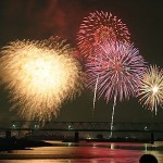 調布花火大会の穴場6選!2018年の日程・時間と有料席情報!