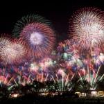 昭和記念公園花火大会の穴場7選!2017年の日程・場所取り情報