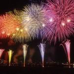 第45回 江戸川区花火大会 2020の日程・見どころは?穴場4選はここ!