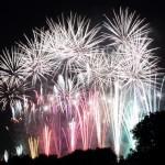 第72回  猪名川花火大会 2020年の日程・時間と駐車場は?穴場8選はココ!