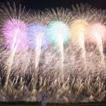 第30回 赤川花火大会 2020年の日程・有料席チケットは?穴場6選はココ!