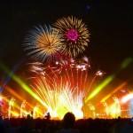 第39回横浜開港祭花火の穴場7選!2021年の日程・時間はいつ?