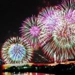 琵琶湖花火大会 2019年の日程・時間は?穴場スポット&見えるホテルも紹介!
