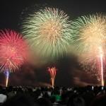 八王子花火大会の穴場7選!2018年の日程・有料席チケット情報!