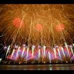 第33回 大井川大花火大会 2020年の日程・駐車場は?穴場スポットはココ!