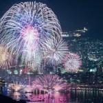 広島みなと夢花火大会の穴場スポット9選!2017年の日程・時間と駐車場は?