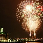 久里浜ペリー祭花火大会 2021年の日程と有料席!穴場スポット5選!